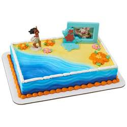 shop bakery decorated cakes moana adventures in oceania 43191
