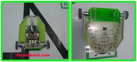 Line Follower Tracer Analog 14 Sensor 6 Relay robot line follower robot line follower analog robot line tracer robot line follower mikro