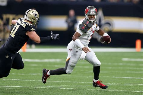 winston benched buccaneers bench jameis winston after multiple hits to his