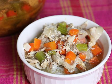 how to make easy and delicious chicken soup wikihow