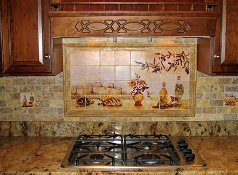 Decorative Backsplashes Kitchens by 33 Amazing Backsplash Ideas Add Flare To Modern Kitchens