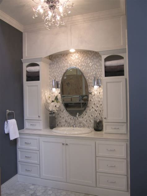 Restoration Hardware Bathroom Mirrors Restoration Hardware Bathroom Mirror Contemporary Bathroom Sherwin Williams Gibralter