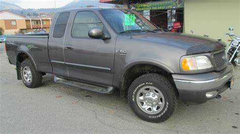 2001 ford f150 supercrew towing capacity ford f150 supercrew with max tow max payload packages