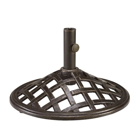 Patio Umbrella Base by Patio Umbrellas Bases Buy Patio Umbrellas Bases In