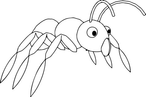 coloring book views ant persp view coloring page wecoloringpage