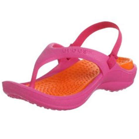 Sepatu Balet Prima sepatu crocs toddler athens sandal