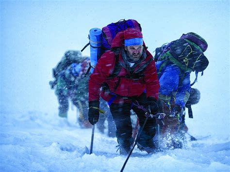 film everest based on book everest movie review business insider
