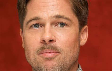 Brad Took Secret Vows by Brad Pitt Shock How Ange Forced Him To Take The Blame