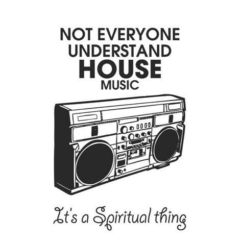 house music singers various artists neuhm not everyone understand house music vol 1 compiled