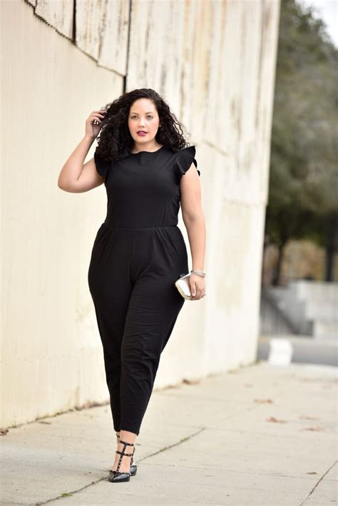 stylish jumpsuit outfit ideas inspired luv