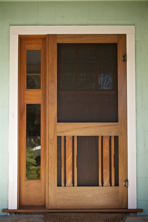 Screen Doors For Doors by Screen Doors River Restorationsred River Restorations
