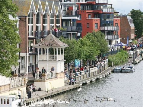 new year in kingston upon thames a guide to starting a new in kingston upon