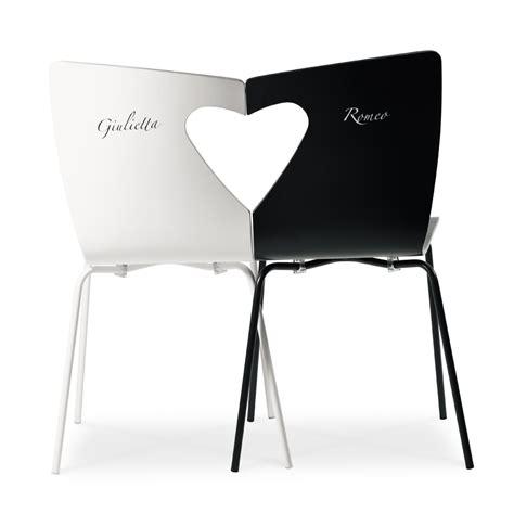 sedia metallo design sedie design in metallo e legno romeo giulietta arredas 236