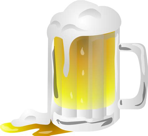 beer cartoon transparent image of beer mug clipart 5 beer clip art images free for
