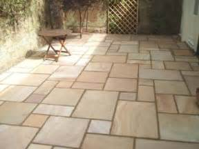 Patio Slab Patterns by The Sandstone Centre Sandstone Patio Paving Slabs