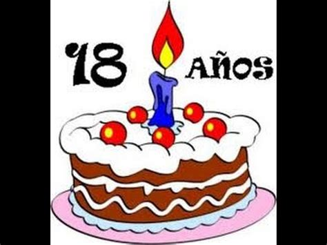 imagenes de cumpleaños numero 18 feliz cumplea 209 os hermana 18 a 209 os youtube
