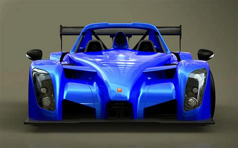 Motor Radical V8 by Radical Sr8 Rsx Details Launch Date And Specification