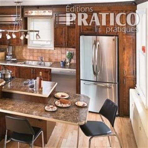 fa軋de de cuisine comptoirs en stratifi 233 dans la cuisine cuisine avant