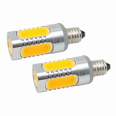 aliexpress com buy led e11 base light bulb 5w mini