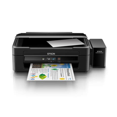 Printer Epson Buy Epson L380 Ink Tank Printer Multi Functional All In One Ink Tank Colour Printer