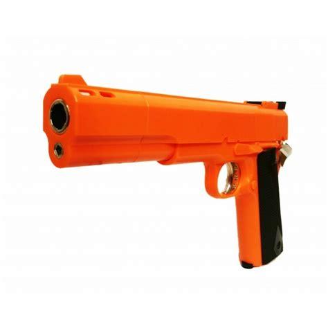 Airsoft Gun Laras Panjang Gas hg124 gas pistol