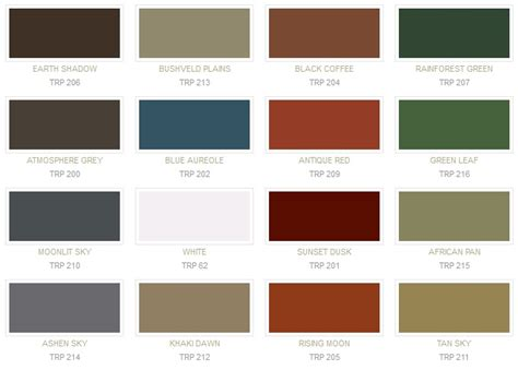 roof paint colours crowdbuild for