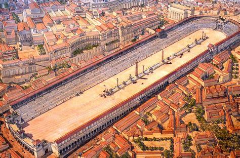 circo mximo la 8408117114 circo m 225 ximo una visita a la antigua roma circo m 225 ximo circo y antigua