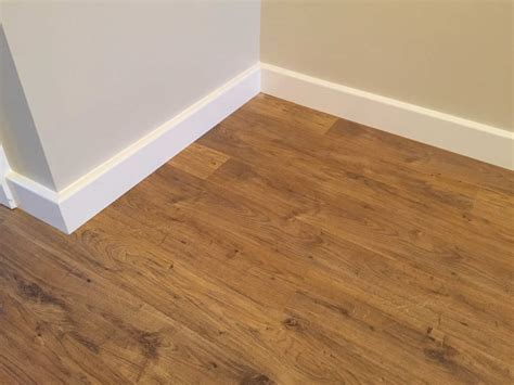 Lounge and Dining Room Laminate Flooring