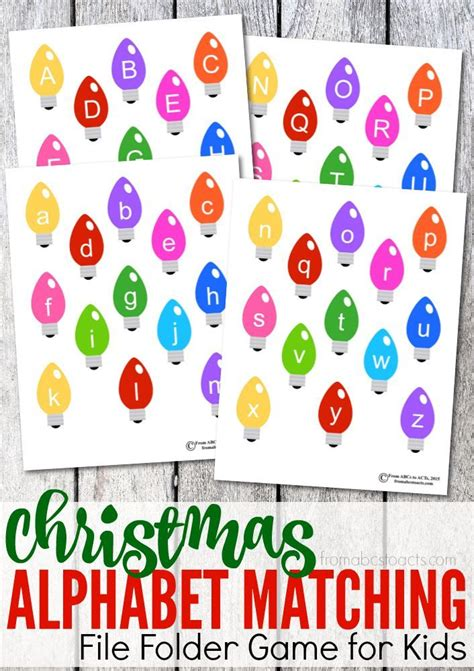 printable alphabet matching game 1000 images about preschool on pinterest the alphabet