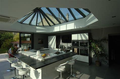 veranda 20m2 une cuisine dans la v 233 randa visitedeco