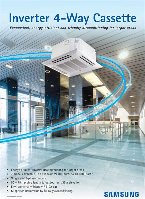 Ac Samsung R410a samsung air conditioners cool solutions