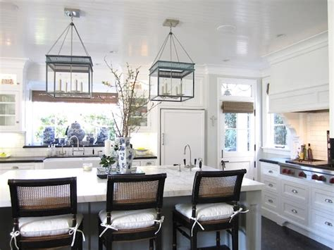 French Provincial Dining Room by Coastal Style Rustic Charm Hamptons Style