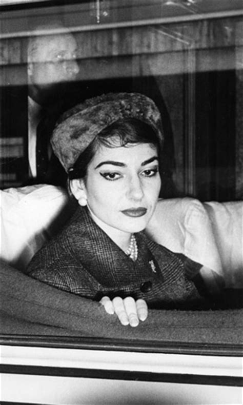 maria callas heritage style icons amal joins jackie diana and maria the new