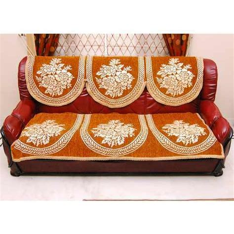 sofa back covers india handcrafted sofa covers in mumbai maharashtra india
