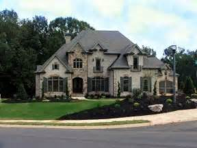 chateau homes small chateau homes chateau style home