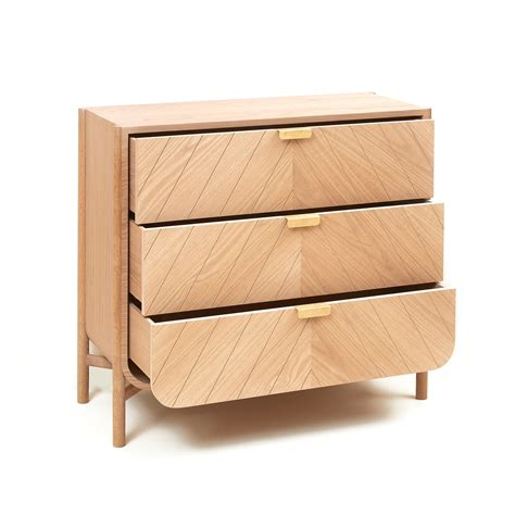 kommode offen marius chest of drawers by hart 244 connox