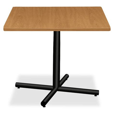 36 inch length desk hon hospitality laminate table top square top 36