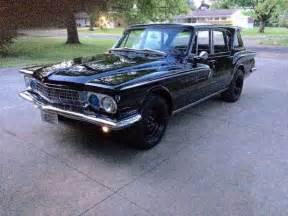 Dodge Lancer 1962 Dodge Lancer Wagon Classic Dodge Lancer 1962 For Sale