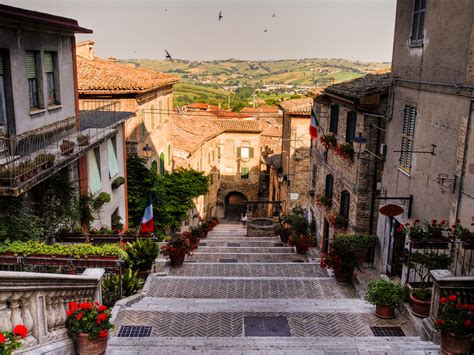 most beautiful small towns 5 most beautiful small towns in italy most beautiful