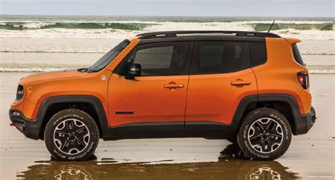 Denton Jeep 2016 Jeep 174 Renegade Ready For Adventure Dodge Ram