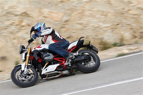 Bmw Motorrad Online Shop Zubehör by Bmw R 1200 R 2015 Test Motorrad Fotos Motorrad Bilder