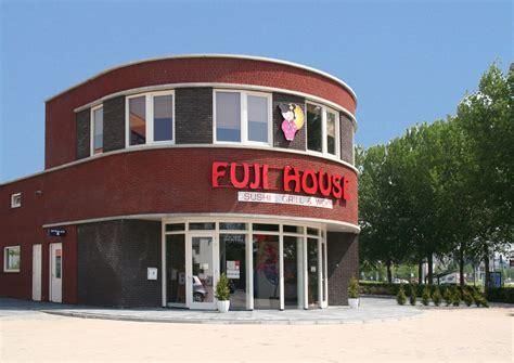 Restaurant Fuji House Almere Harcom Bouw