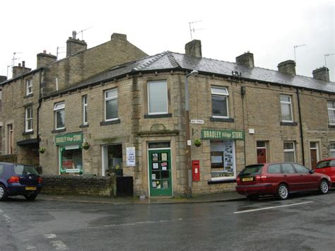 Bradley Post Office by Low Bradley Former Post Office 169 Andrew Cc By Sa 2
