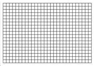 free square grid coloring pages