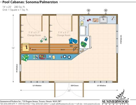 Cabin Floor Plan With Loft by Shed Storage Shed Garden Shed Pool House Cabin