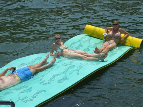 floating water pads 108 best aqua pad oklahoma distributor floating water mat lake pool toys floating
