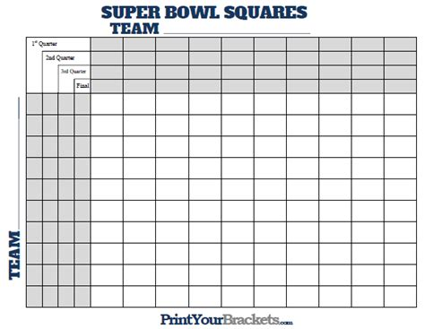 bowl 2015 squares template free worksheets 187 100 squares to print free math