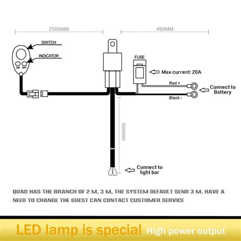 rigid industries led lights wiring diagram rigid free