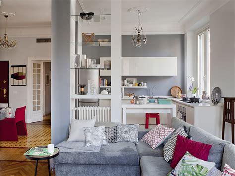 dividere cucina e soggiorno open space come dividere cucina e soggiorno casafacile