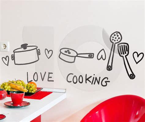 vinilos decorativos cocina 161 da un toque de color a tu cocina con estos vinilos